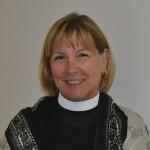 The Rev. Penny Nash Celebrity Blogger 2011-2014