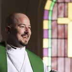 The Rev. David Hansen