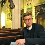 The Rev. David Sibley