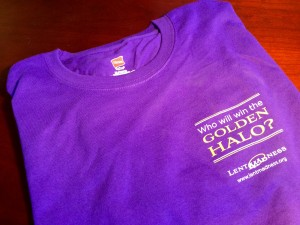 Lent Madness T-Shirt