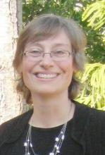 The Rev. Laura Darling