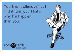 Funny Offensive