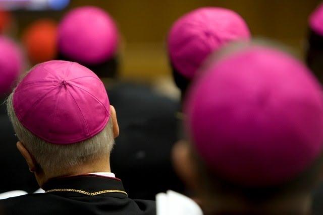 Purple hats