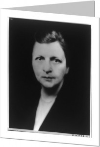 frances-perkins--3-greeting-card