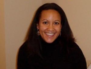 The Rev. Maria Kane