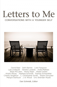 Letters to Me Cover