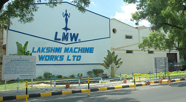 LMW factory