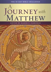 Journey with Matthew