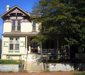 Anna J. Cooper Home