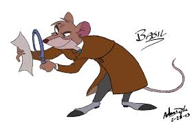 Mousedetective