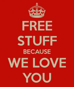 free-stuff-because-we-love-you
