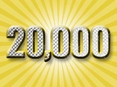 Slikovni rezultat za 20000