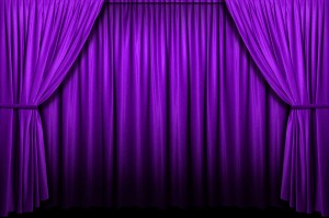 Purple-Curtains