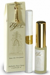 egeria perfume