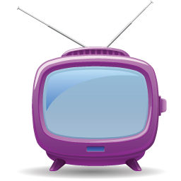 purple tv
