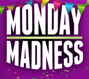 Monday Madness - Mobil6000