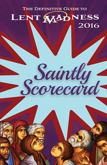 Saintly Scorecard 2016