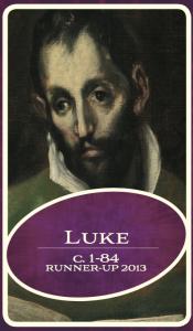 Luke card