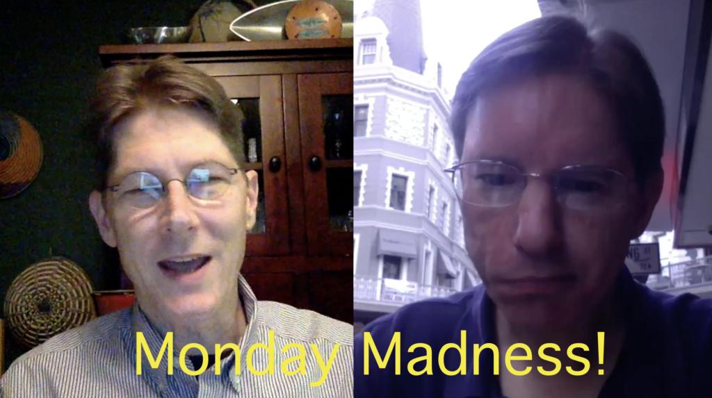 Monday Madness screenshot