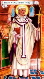 St. Augustine in Church