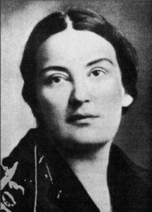 Maria Skobstova