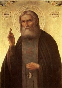 Seraphim of Sarov