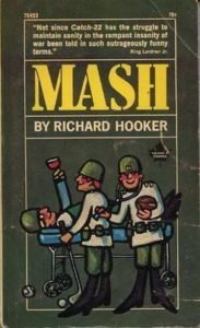 MASH- cover