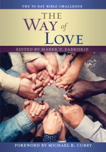 Way of Love Bible Challenge cover