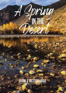 A Spring in the Desert cover