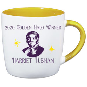 Harriet Tubman mug